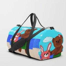 Aloha Duffle Bag