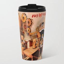 Toy Works Travel Mug