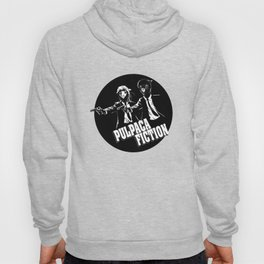Pulpaca Fiction Hoody