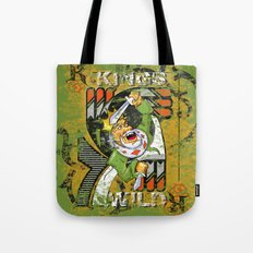 KINGS Tote Bag