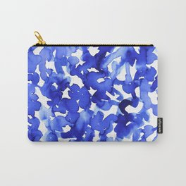 Energy Blue Carry-All Pouch