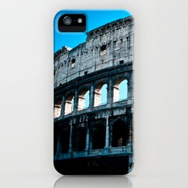 Rome - Colosseo iPhone Case