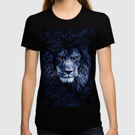 PANTHERA LEO T-shirt
