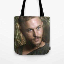 Blue eyed beauty Tote Bag
