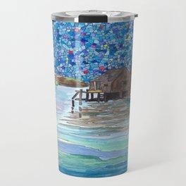 In the Cove Travel Mug