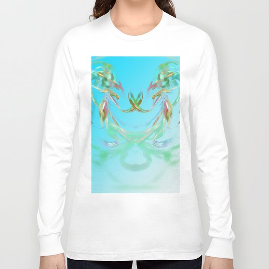 flower of love Long Sleeve T-shirt