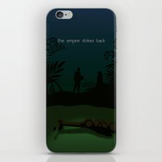 The Empire Strikes Back iPhone & iPod Skin