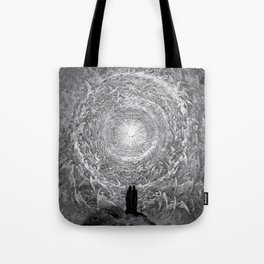 Gustave Dore: The Empyrean Tote Bag