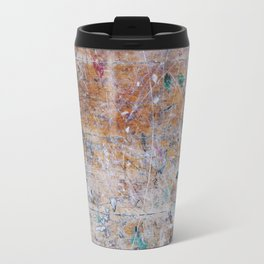 Crumbs From Your Table Travel Mug
