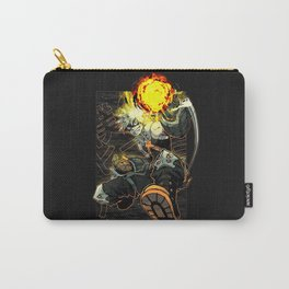 Katsuki Bakugou Great1 Carry-All Pouch