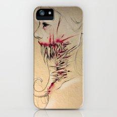 perfectly fine iPhone (5, 5s) Slim Case