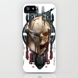 Mando - 4 iPhone Case