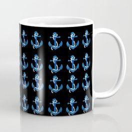 You Anchor Me Coffee Mug