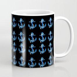You Anchor Me Coffee Mug