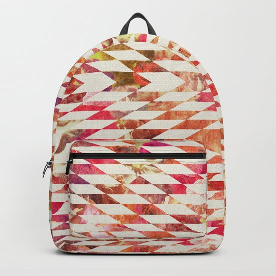 FLORAL EXPLOSION Backpack