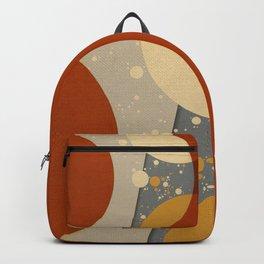 Contaminated Backpack