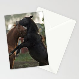 get shorty Stationery Cards