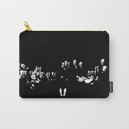 Continental Congress Carry-All Pouch