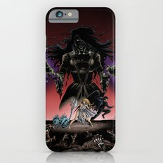 Monsters Among Us: A War of Witches Cover iPhone 6s Slim Case