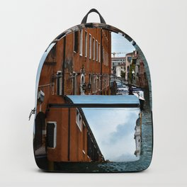 Leaning Venice Backpack
