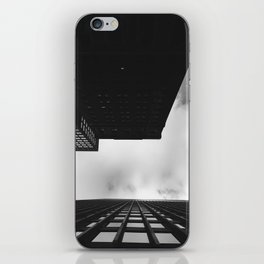 Look Up iPhone Skin