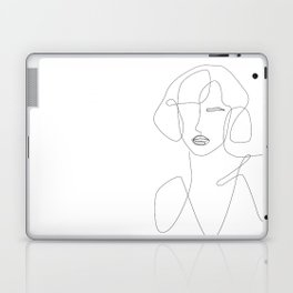 Feminine Touch Laptop & iPad Skin