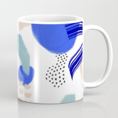 Lagoon Mug