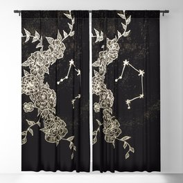 LIBRA Blackout Curtain