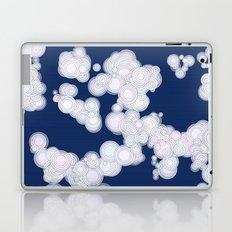 Cloudy Night Laptop & iPad Skin