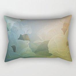 Dogwood Blooms Rectangular Pillow