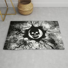 Gears Of War 16 Rug