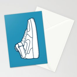 #13 Nike Airforce 1 Stationery Cards