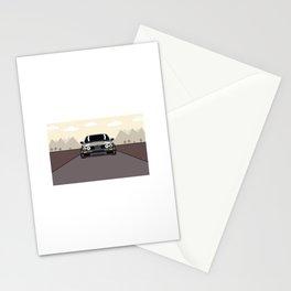 E30 Landscape Stationery Cards