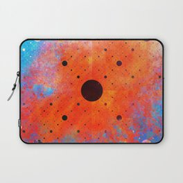 Window to the Other Side Laptop Sleeve