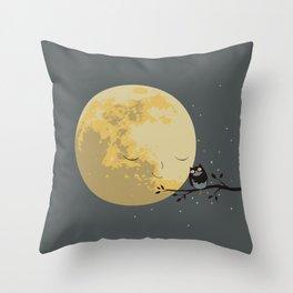 My Crony Throw Pillow