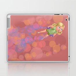 Soda Jet Pack Laptop & iPad Skin