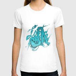 Lost Angeles T-shirt