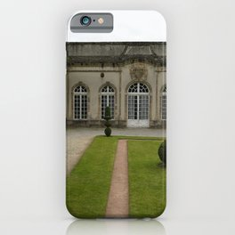 Limoges 4 iPhone Case