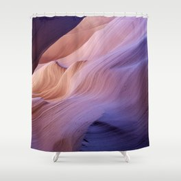 Antelope Canyon #1 Shower Curtain
