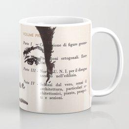Lucia Coffee Mug