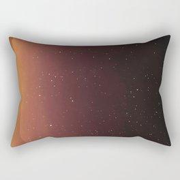 Planet Walk Rectangular Pillow