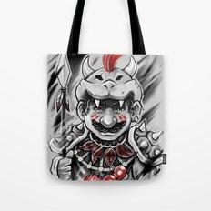 Wild M Tote Bag