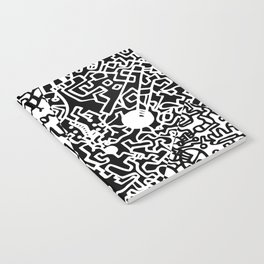 Cell Pattern Notebook