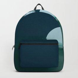 LUXURY DESOLATION III Backpack