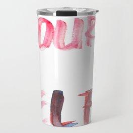 150226 Typography 2 Travel Mug