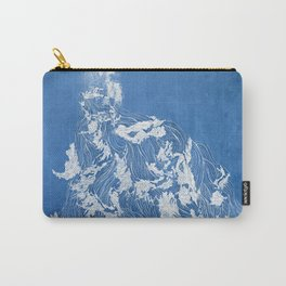 Thief of the waves Carry-All Pouch