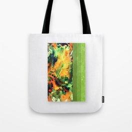 Lucent Forms: Nebukawa Tote Bag