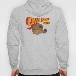 Owlsome Guardian Hoody