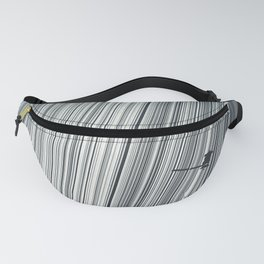 Cassini and Saturn Fanny Pack
