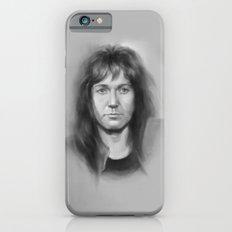 Blackie Lawless iPhone 6s Slim Case